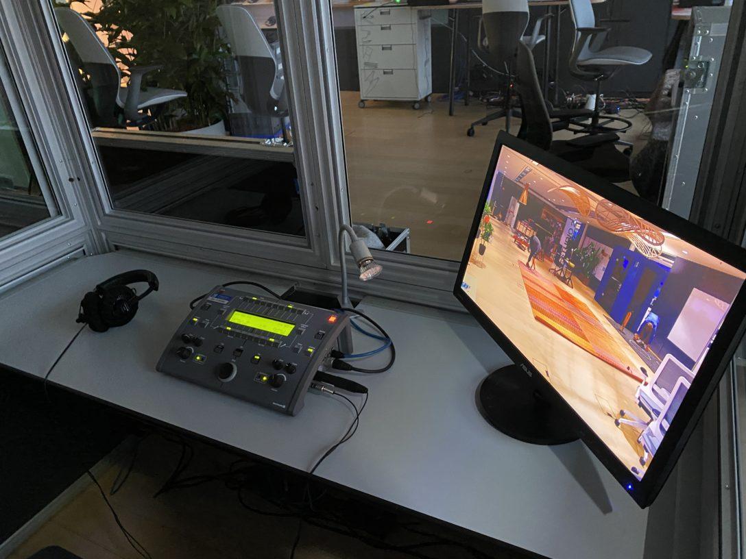 Livestream Produkt